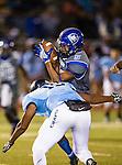 2016 Varsity Football - Dunbar vs. Wyatt