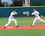The Tulane Baseball Team defeats the University of New Orelans (UNO) 7-1 at Turchin Stadium.