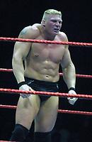 Brock Lesnar 2002                                                                              By John Barrett/PHOTOlink