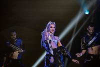 """SÃO PAULO, SP, 01.11.2018 - SHOW-SP -  Pabllo Vittar durante show de sua nova turnê , """"Não Para Não Tour"""", no Cine Jóia em São Paulo, nesta quinta-feira, 01. (Foto: Bruna Grassi/Brazil Photo Press)"""