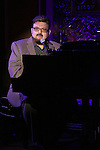 Louis St. Louis previews his show Still Comin' in through the Kitchen'  at 54 Below on August 12, 2014 in New York City.