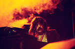 Butterfly Ball 1975 Jon Lord at Royal Albert Hall<br /> © Chris Walter