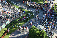Belmont Stakes Day 2019