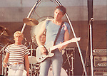 The Who, Roger Daltrey, Pete Townsend, Kenney Jones,
