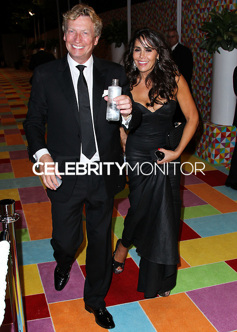WEST HOLLYWOOD, CA, USA - AUGUST 25: Nigel Lythgoe at HBO's 66th Annual Primetime Emmy Awards After Party held at the Pacific Design Center on August 25, 2014 in West Hollywood, California, United States. (Photo by Xavier Collin/Celebrity Monitor)