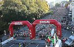 Cardiff Half Marathon 2012