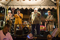 Big Muddy Blues Festival 2013 at Laclede's Landing in St. Louis, MO on Sept 1, 2013.