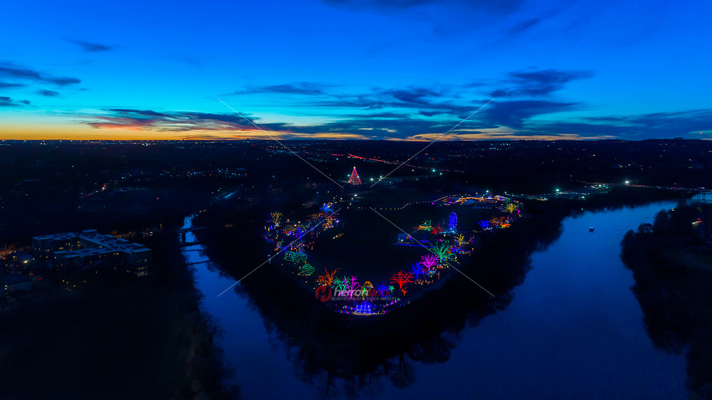 The Austin Trail of Lights is Austin's favorite holiday tradition, attracting roughly hundreds of thousands of people on average each year. The Trail of Lights is an annual event shared by families all across Austin.