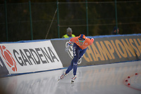 SPEED SKATING: COLLALBO: Arena Ritten, 13-01-2019, ISU European Speed Skating Championships, Patrick Roest (NED), ©photo Martin de Jong