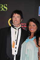 The Bold and The Beautiful Ronn Moss is a presenter poses with wife Devonn at the 38th Annual Daytime Entertainment Emmy Awards 2011 held on June 19, 2011 at the Las Vegas Hilton, Las Vegas, Nevada. (Photo by Sue Coflin/Max Photos)
