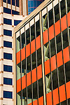Architectural Detail Downtown Portland, Oregon