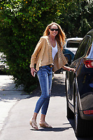 Kathleen Kinmont Spotted Out In West Hollywood