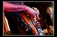 Glen Matlock - Making the Modern Scene 2 - Terry Rawlings Benefit - 100 Club - 27th July 2009