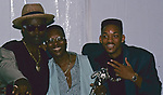Will Smith. DJ Jazzy Jeff & Fresh Prince
