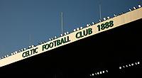 21st April 2021; Celtic Park, Glasgow, Scotland; Scottish Womens Premier League, Celtic versus Rangers; General view of Celtic Park