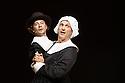 Barmy Britain 3, Horrible Histories, Birmingham Stage Company, Garrick Theatre