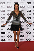 Maya Jama<br /> arriving for the GQ's Men of the Year Awards 2017 at the Tate Modern, London<br /> <br /> <br /> ©Ash Knotek  D3304  05/09/2017