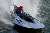 "Scott Kirshner, F-266 ""Miss Supersonic II"" , 266 class hydroplane"