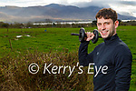 Jack Savage of Kerrins O'Rahillys who has a new venture Online Coaching and Nutrition