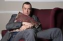 Sitting Room Comedy, Harrogate, December 2012
