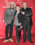 Ben Harper, Natalie Maines and Charlie Musselwhite at The MusiCares® 2013 Person Of The Year Tribute held at The Los Angeles Convention Center, West Hall in Los Angeles, California on February 08,2013                                                                   Copyright 2013 Hollywood Press Agency