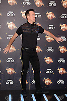 """Anton du Beke<br /> at the launch of """"Strictly Come Dancing"""" 2018, BBC Broadcasting House, London<br /> <br /> ©Ash Knotek  D3426  27/08/2018"""