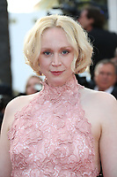 GWENDOLINE CHRISTIE<br /> The Beguiled' Red Carpet Arrivals - The 70th Annual Cannes Film Festival<br /> CANNES, FRANCE - MAY 24 attends the 'The Beguiled' screening during the 70th annual Cannes Film Festival at Palais des Festivals on May 24, 2017 i