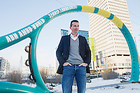 2013-01-24-Giant Racket promotes ABNAMROWTT
