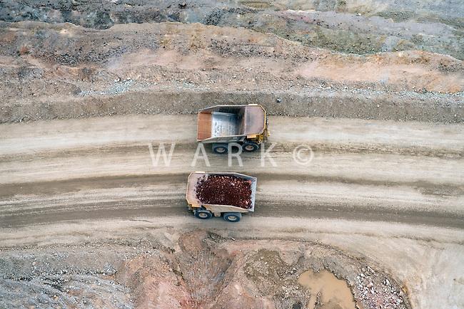 Cripple Creek & Victor Gold Mining Company. Aug 2014. 8125229