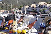 - the  Marciana Marina village (Elba island)....- il paese di Marciana Marina (Isola D'Elba)