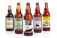 Drinks Inc Beers - Feb 2012