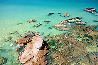 Caves Beach near Newcastle, New South Wales