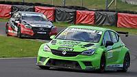 2021 TCR UK Championship.  #50. Darelle Wilson. DW Racing. Vauxhall Astra TCR.