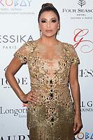 Eva Longoria<br /> Parigi 16/05/2017. Global Gift Gala Red Carpet.<br /> Foto JB Autissier / Panoramic / Insidefoto