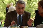 ALBERTO ARBASINO<br /> MARIO D'URSO - COMPLEANNO CON MESSA-  CAMPAGNANO ROMANO 04 2003