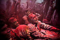 HOLI. THE INDIAN CELEBRATION OF LIFE (2010)