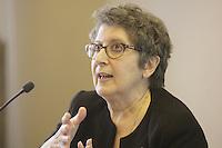 Lise Bissonnette in 2012.