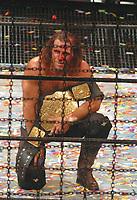 Shawn Michaels 2001                                                                           By John Barrett/PHOTOlink