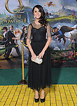 """Abigail Spencer at The World Premiere of Disney's fantastical adventure ?Oz The Great and Powerful"""" held at The El Capitan Theater in Hollywood, California on February 13,2013                                                                   Copyright 2013 Hollywood Press Agency"""