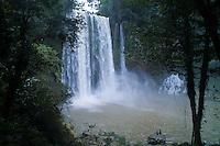 Misol Ha Cascada, near Palenque, Mexico