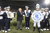 State College, PA - 11/29/2014:  Michigan State defeated Penn State by a score of 34-10 at Beaver Stadium on Senior Day, Saturday, November 29, 2014. <br /> <br /> Photos by Joe Rokita / JoeRokita.com<br /> <br /> Photo ©2014 Joe Rokita Photography