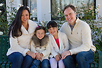 Wickman Family | Redondo Beach CA 2011_Dec 2011