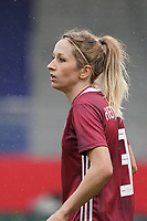 Kathrin Hendrich (Deutschland, Germany) - 10.04.2021 Wiesbaden: Deutschland vs. Australien, BRITA Arena, Frauen, Freundschaftsspiel