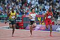 2012 Olympic Games - Athletics - Men's 100m Semi-final