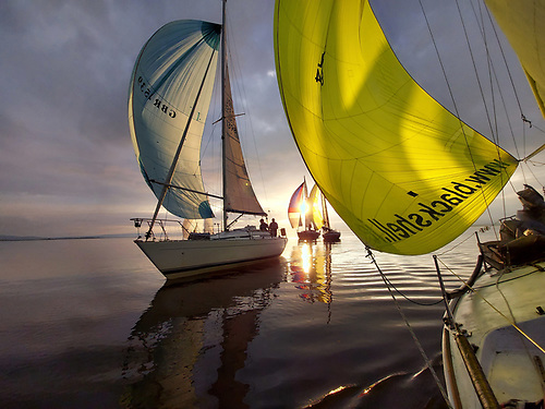 The King of the Bay trophy includes an opportunity to explore the stunning south end of Galway Bay on July 10th