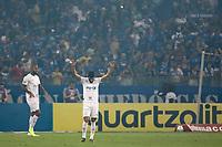 Belo Horizonte (MG). 09.10.2019, Cruzeiro e Fluminense - Jadon durante partida entre Cruzeiro e Fluminense, válida pela 24a rodada do Campeonato Brasileiro, no Estadio Mineirão em Belo Horizonte, MG, nesta quarta feira (09)