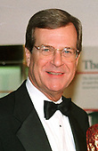 United States Senate Majority Leader Trent Lott (Republican of Mississippi) arrives at The White House in Washington, D.C. for the State Dinner in honor of Chinese President Jiang Zemin on October 29, 1997.<br /> Credit: Ron Sachs / CNP