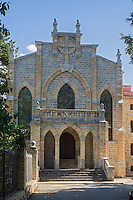 Espagne, Navarre, Pampelune:  Eglise: RR. Hijas de San José (Josefinas) //  Spain, Navarre, Pamplona: Church:  RR. Hijas de San José (Josefinas)