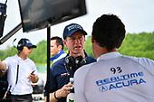 Pirelli World Challenge<br /> Grand Prix of VIR<br /> Virginia International Raceway, Alton, VA USA<br /> Saturday 29 April 2017<br /> Peter Kox/ Mark Wilkins<br /> World Copyright: Richard Dole/LAT Images<br /> ref: Digital Image RD_PWCVIR_17_163