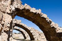 Nordzypern, antike Stadt Salamis, Thermen